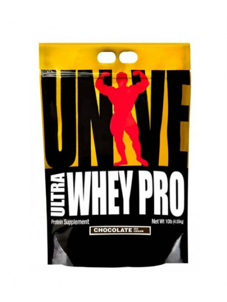 Universal Nutrition Ultra Whey Pro (4550 гр.)