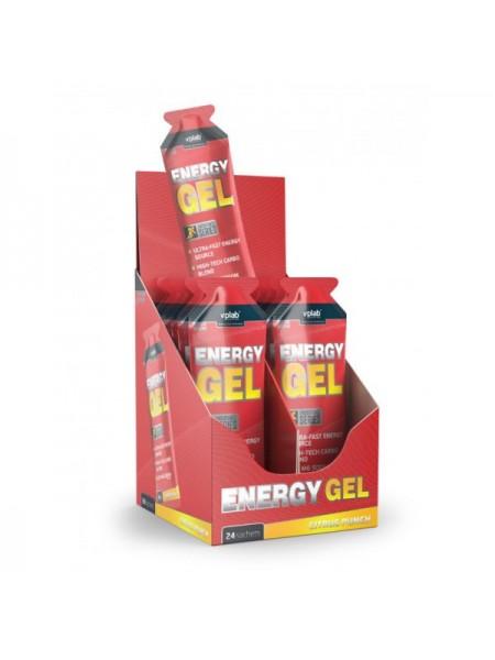 VP Lab Energy Gel Endurance Series 41 гр. (24 шт.)