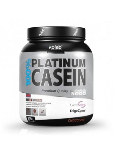 VP Laboratory 100% Platinum Casein (908 гр.)