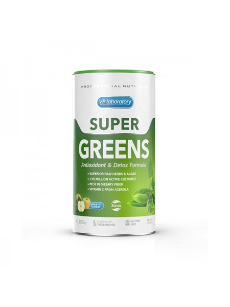 VP Lab Super Greens (300 гр.)
