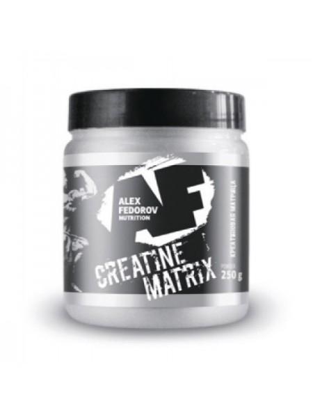 AF Nutrition Creatine Matrix (250 гр.)