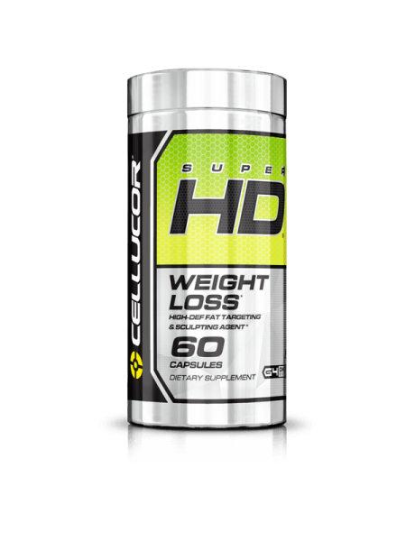 Cellucor Super HD (60 капс.)