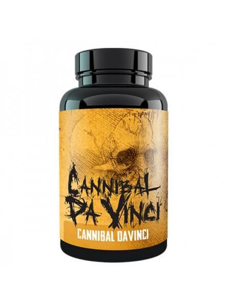 Chaos and Pain Cannibal da Vinci (90 капс.)