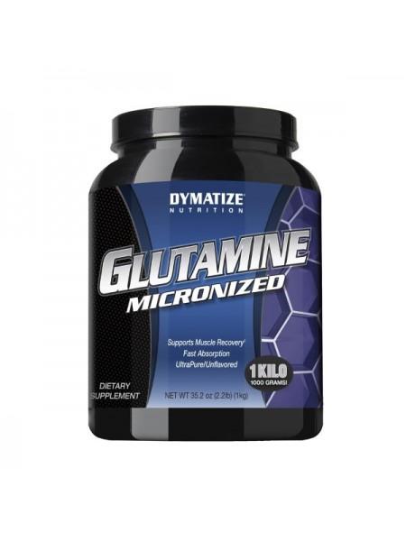 Dymatize Glutamine Micronized (1000 гр.)