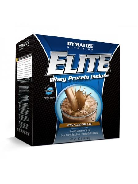 Dymatize Elite Whey Protein Isolate (4580 гр.)