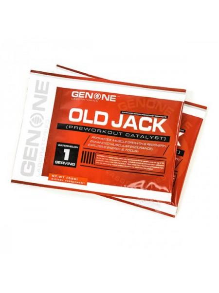Genone Old Jack (1 порция)