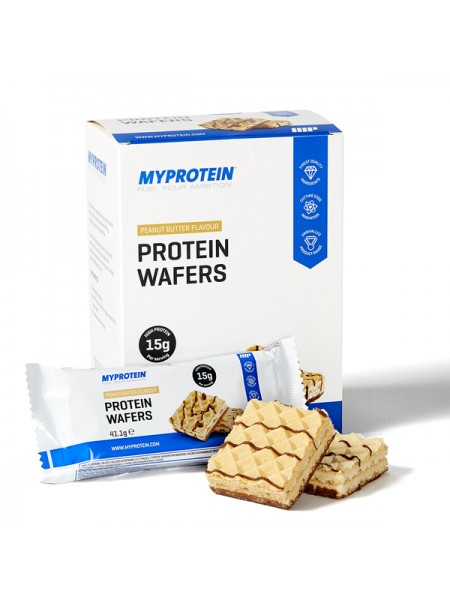 Myprotein Protein Wafers 40 гр. (10 шт.)