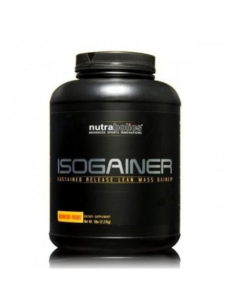 Nutrabolics Isogainer (2265 гр.)