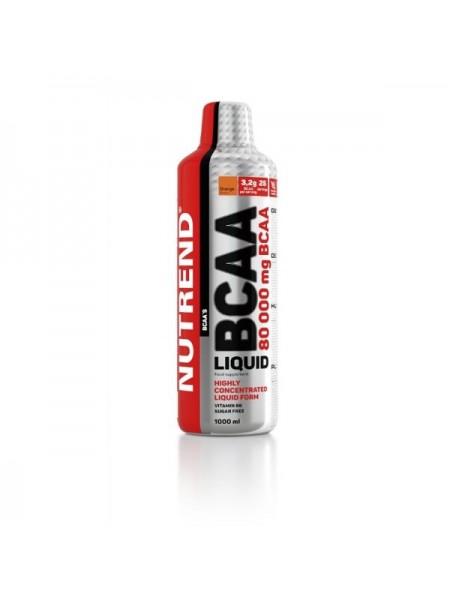 Nutrend BCAA Liquid (1000 мл)