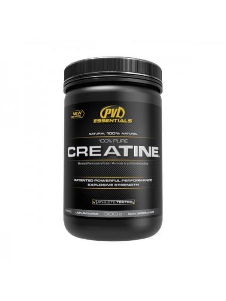 PVL Essentials 100% Pure Creatine (300 гр.)