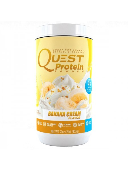 Quest Nutrition Quest Protein Powder (907 гр.)