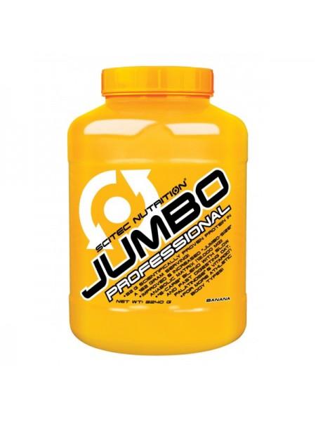 Scitec Nutrition Jumbo Professional (4400 гр.)