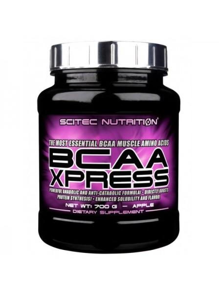 Scitec Nutrition BCAA Xpress (700 гр.)