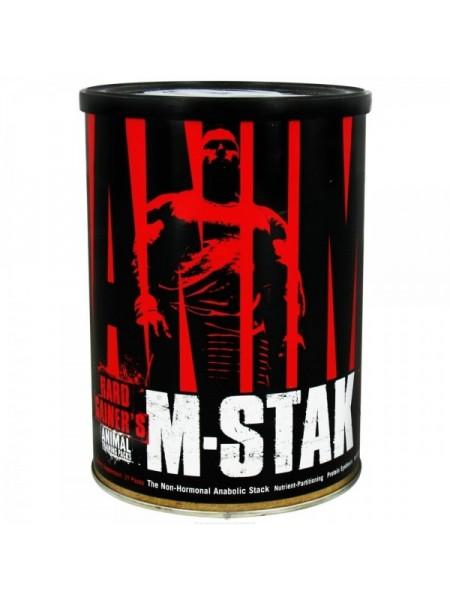 Animal M-stak (21 пак.)