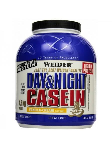 Weider Day & Night Casein (1.8 kg)