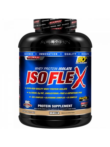 Allmax IsoFlex (2270 гр.)