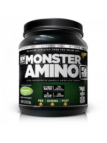 Cytosport Monster Amino BCAA (375 гр.)