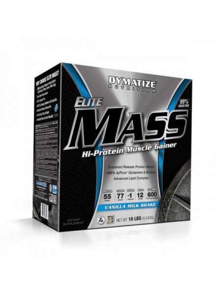 Dymatize Nutrition Elite Mass (4540 гр.)