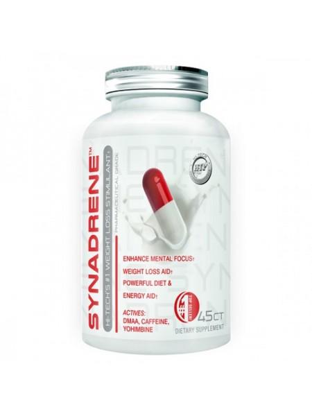 Hi-Tech Pharmaceuticals Synadrene (45 капс.)