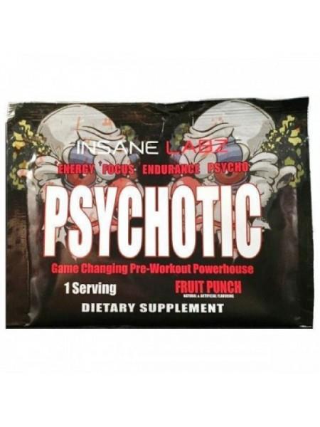 Insane Labz Psychotic (1 порция)