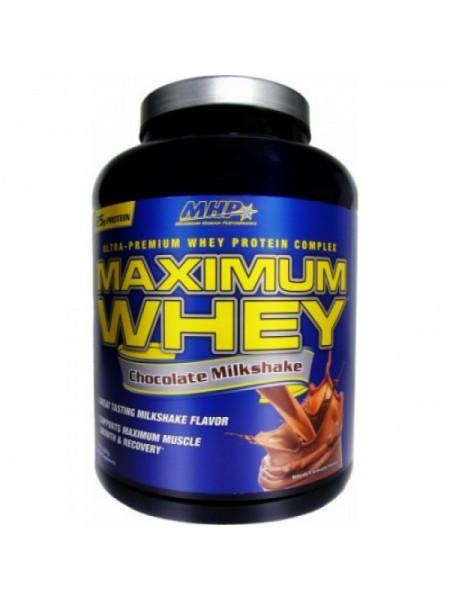 MHP Maximum Whey (2270 гр)