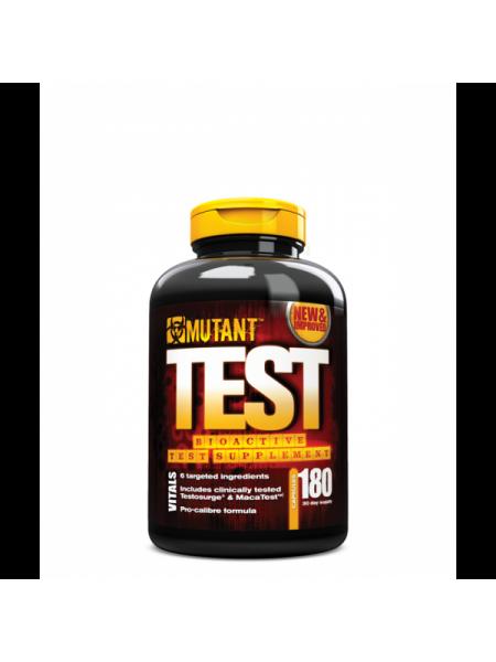 Mutant Test (180 капс)