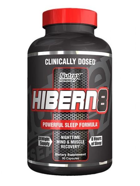 Nutrex Research HIBERN8 (90 капс.)
