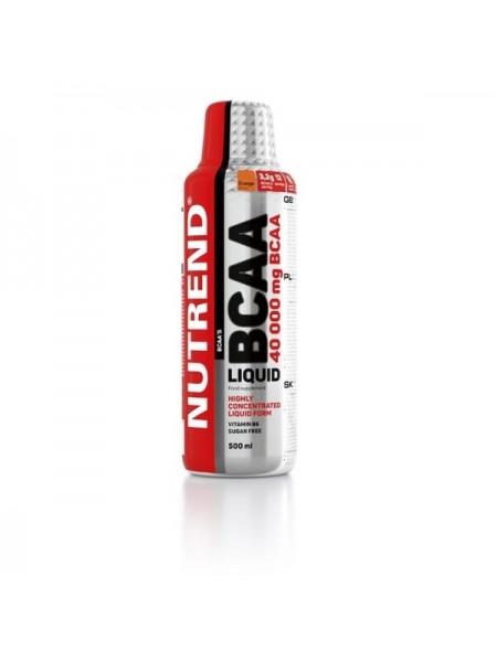 Nutrend BCAA Liquid (500 мл)