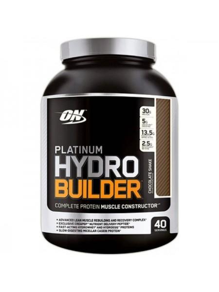 Optimum Nutrition Platinum Hydrobuilder (2080 гр.)