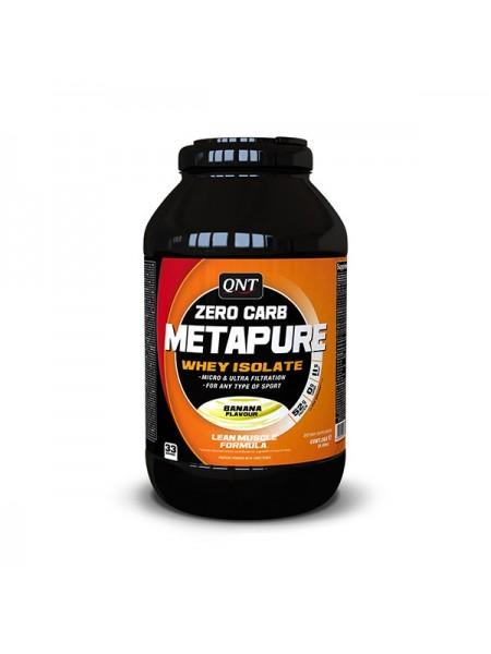 QNT Metapure Zero Carb Whey Isolate (2000 гр.)