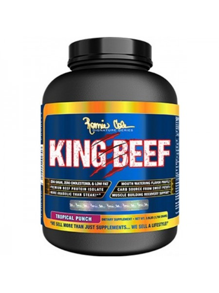 Ronnie Coleman King Beef (1750 гр.)