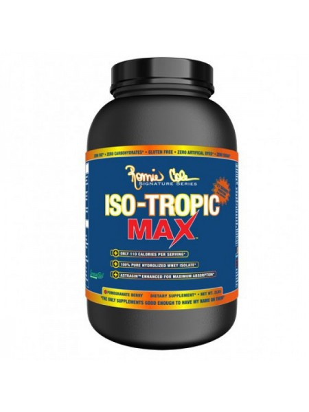 Ronnie Coleman ISO-Tropic MAX (930 гр.)