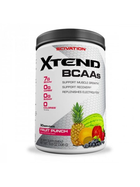 Scivation BCAA Xtend (375 гр.)