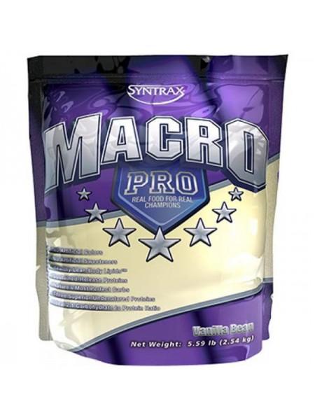 Syntrax Macro Pro (2540 гр.)