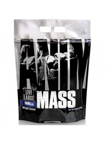 Universal Nutrition Animal Mass (2300 гр.)