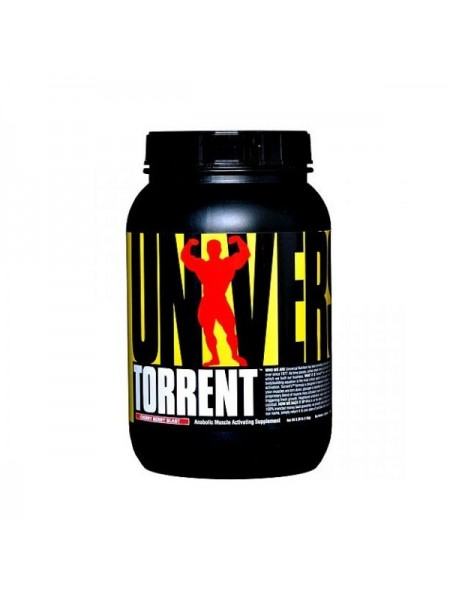 Universal Nutrition Torrent (1485 гр.)