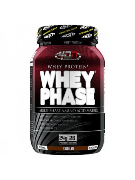 4 Dimension Nutrition Whey Phase (910 гр.)