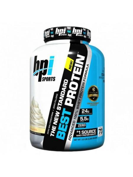 BPI Sports Best Protein (2268 гр.)
