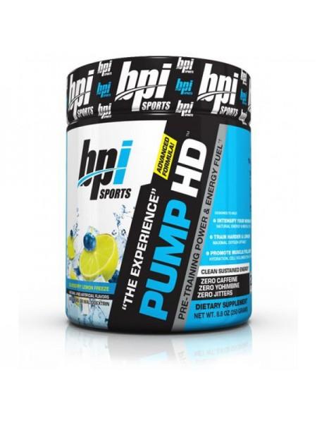 BPI Sports Pump HD (250 гр.)