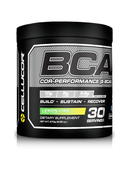 Cellucor BCAA COR-Performance (342 гр.)