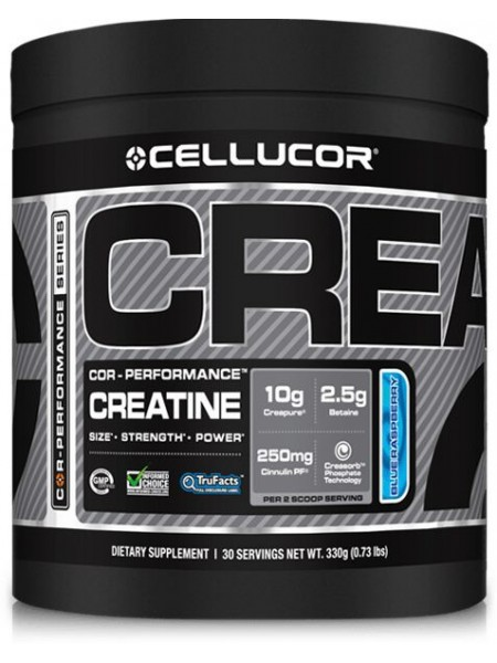Cellucor Cor-Performance Creatine (330 гр.)