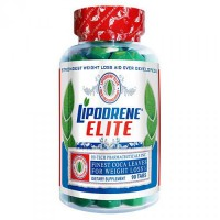 Hi-Tech Pharmaceuticals Lipodrene Elite (90 таб.)