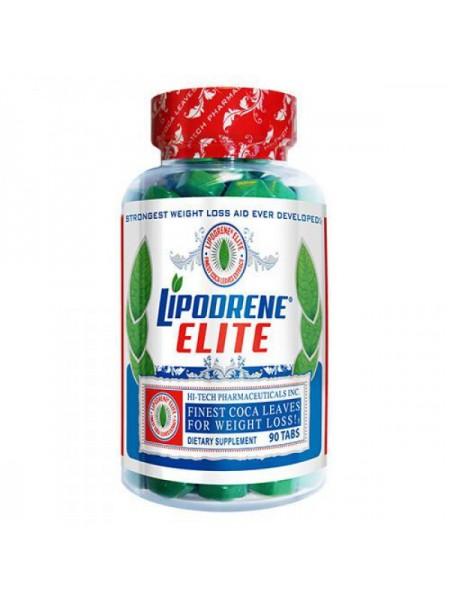 Hi-Tech Pharmaceuticals Lipodrene Elite (90 таб.)