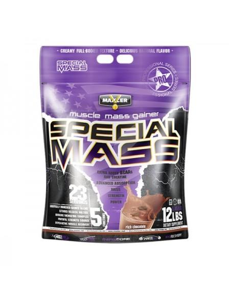 Maxler Special Mass Gainer (5500 гр.)