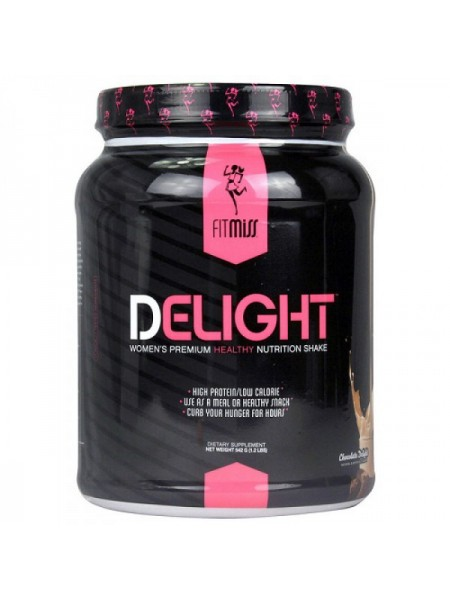 MusclePharm Fitmiss Delight (520 гр.)
