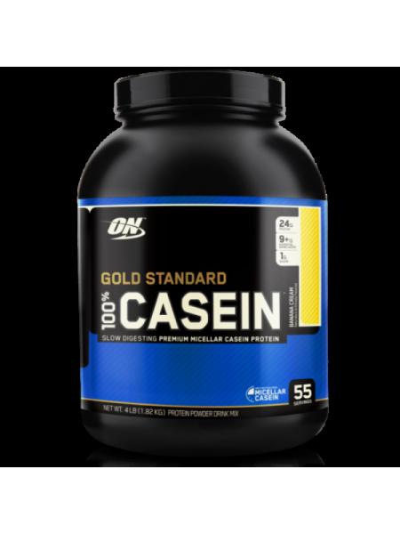 Optimum Nutrition 100% Casein Protein (1820 гр.)