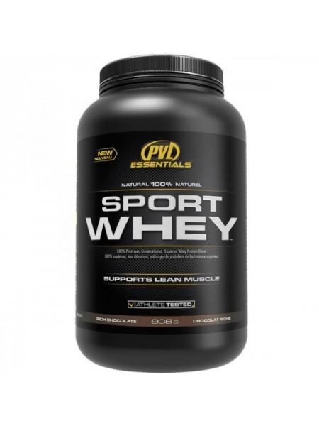 PVL Essentials Sport Whey (908 гр.)