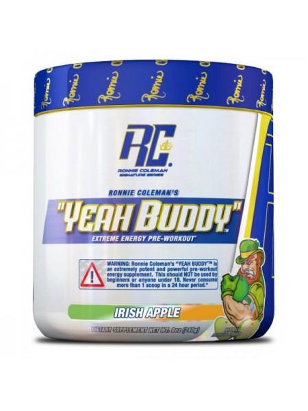 Ronnie Coleman «Yeah Buddy» (180 гр.)
