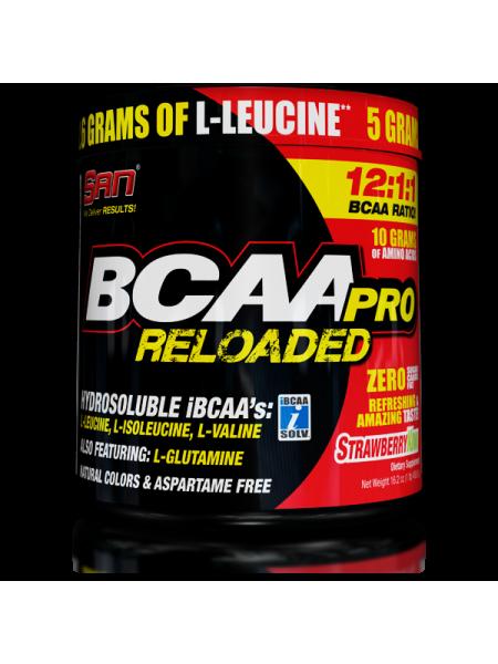 SAN BCAA-Pro Reloaded (456 гр.)