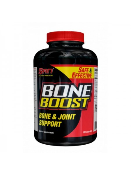 SAN Bone Boost (160 капс.)